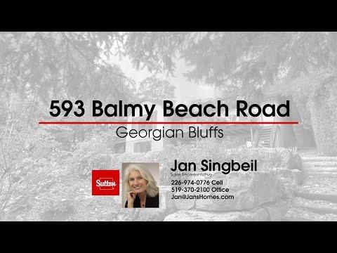 593 Balmy Beach Road