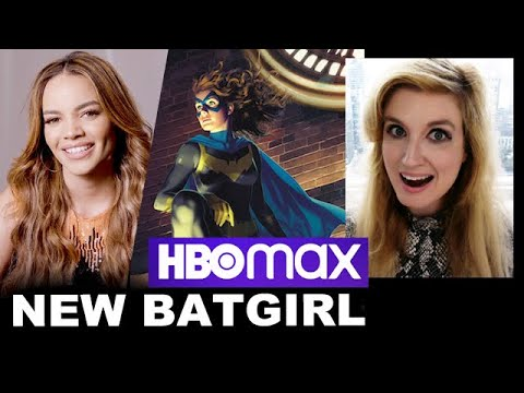 DC's New Batgirl Has Been Found in Leslie Grace