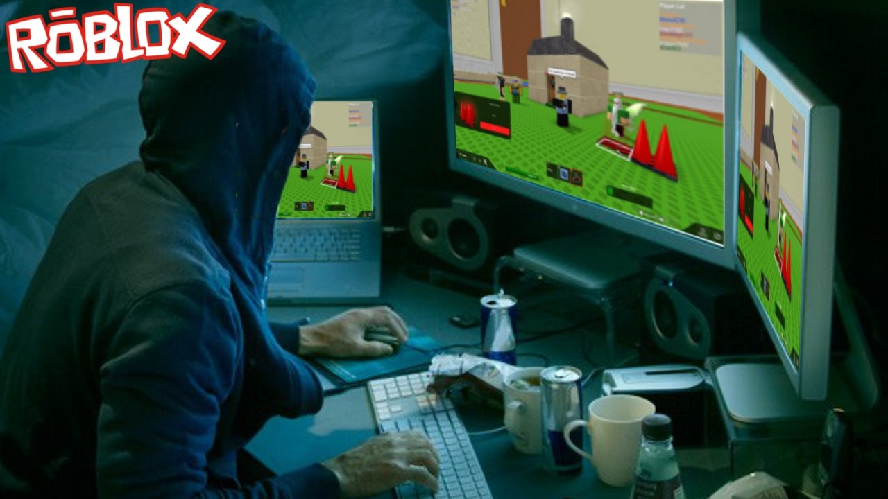 Hacker Playing Roblox 5 Worst Types Of Roblox Hackers Youtube