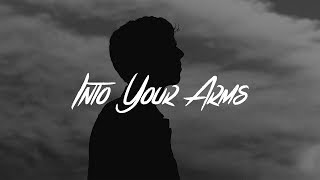Witt Lowry - Into Your Arms (Lyrics) ft. Ava Max