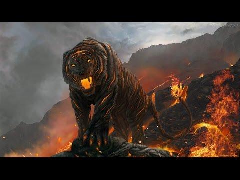 Erupcao Vulcana - Ilha do Fogo
