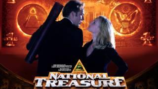 Trevor Rabin - National Treasure - 01 National Treasure Suite