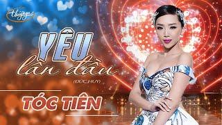 Смотреть клип Tóc Tiên - Yêu Ln Đu