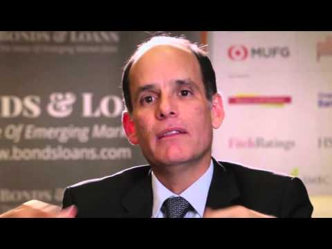Interview with Carlos Blanco, from the Ministry of Finance & Economy, Republic of Peru