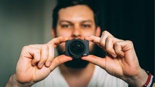 обзор Sony Rx0. Кому подойдет эта камера?