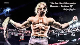 "2013: Dolph Ziggler 8th WWE Theme Song - ""Here To Show The World"" + Download Link ᴴᴰ"