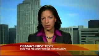 white house reacts to n korea
