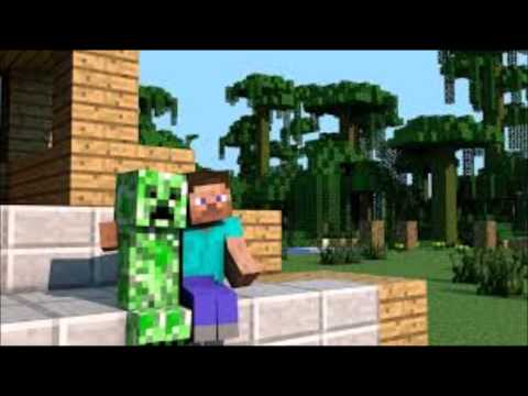 Coole Minecraft Musik für Spaß