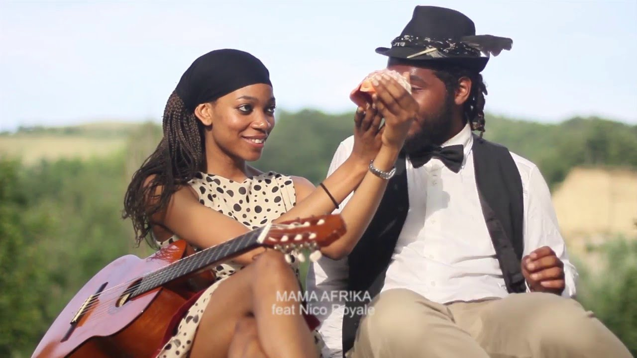 dating afrika