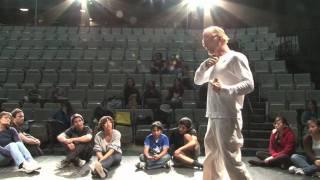 CalArts CAP Master Class: Ed Harris