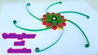 how to make Quilling Flowers Cards Art Paper Quilling Flower Card Ideas by art life