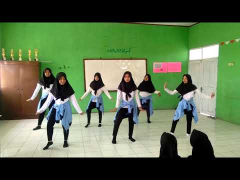 Vidio Dance Cover Black Pink - Boombayah