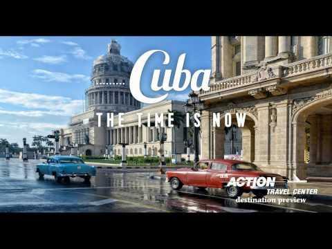"Sail to Cuba on Royal Caribbean's ""Empress of the Seas"""