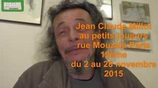 Jean C Millot Sur GODJO TV