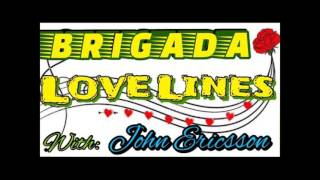 John Ericsson's Brigada Lovelines Stories Dec  5, 2015 Marlon of San Rafael, Bulacan