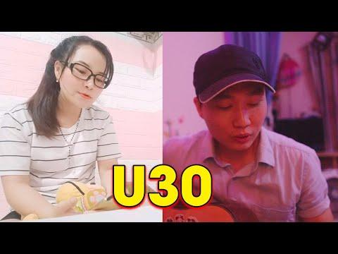 U30 Học Tiếng Anh - Không có tiền đi trung tâm thì tự học để dạy em