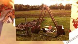 Деревянные грядки своими руками. Как сделать(Деревянные грядки. Мы предлагаем вам создать маленькие грядки в переносных ящиках с плодородным черноземо..., 2014-07-04T16:34:50.000Z)