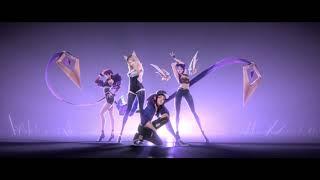 K/DA - POP/STARS (ft Madison Beer, (G)I-DLE, Jaira [gầy]