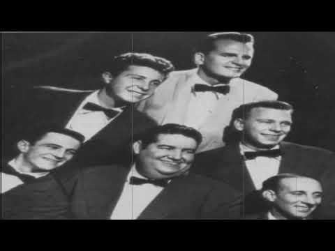 Boyd Bennett...Tennessee Rock'n'Roll 1955...1956