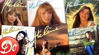 Compilation Hélène : une heure de tubes (17 chansons)