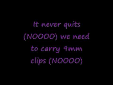Black eyed peas // Hey mama [FULL] Lyrics On...