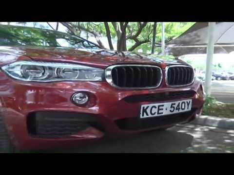 Kenya scraps excise tax on locally assembled vehicles
