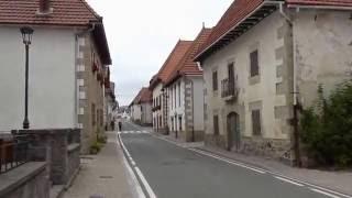 ESPINAL  Pueblos de Navarra