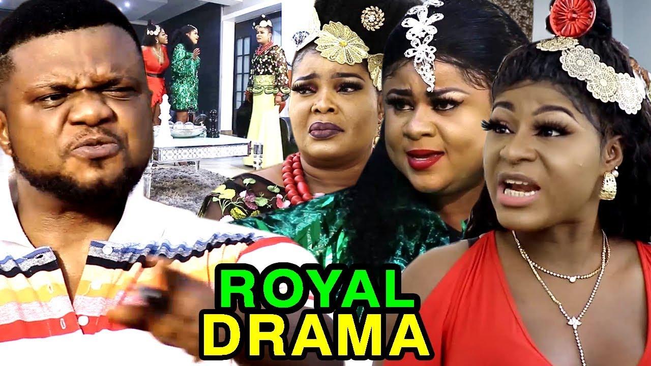 Download Royal Drama Season 1&2 - NEW MOVIE' Destiny Etiko & Uju Okoli 2020 Latest Nigerian Movie