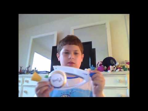 Me Playing Bop It! and Beating Novice, Expert, and Master