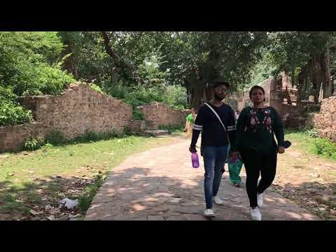 Bhangarh Fort | Uncut Video