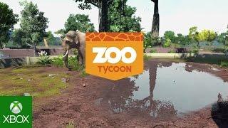 Zoo Tycoon - Community Challenge May 2014 Trailer
