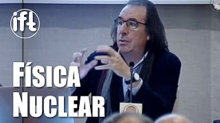 Entremeses Nucleares- Alfredo Poves