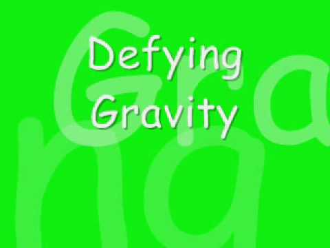 Defying Gravity From Wicked!