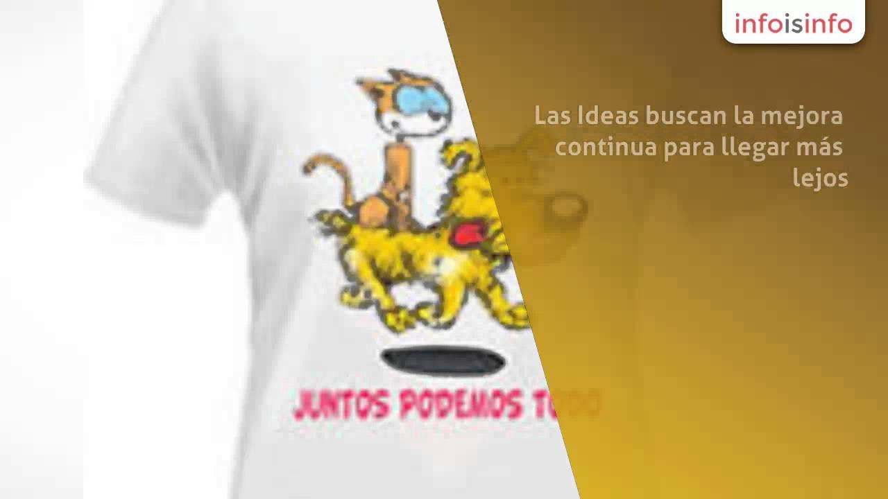 bed7c681ae Estampados en Trujillo - Polos 9n - InfoIsInfo - YouTube
