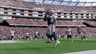 The Gronk returns | 'America's Game: 2014 Patriots'