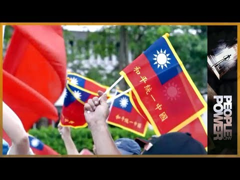 🇹🇼Taiwan: Spies, Lies and Cross-straits Ties | People and Po