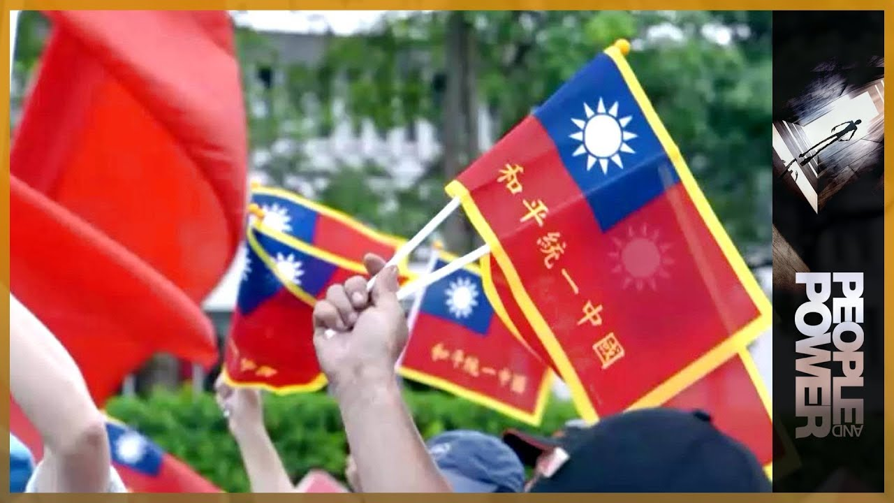 🇹🇼 Taiwan: Spies, Lies and Cross-straits Ties | People and Power