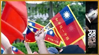 Taiwan: Spies, Lies and Cross-straits Ties | People and Power