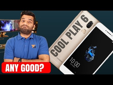 Coolpad Cool Play 6 India - Xiaomi Killer? My Opinions