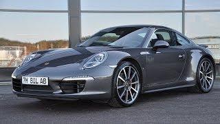 Porsche 991 Carrera 4s Pdk