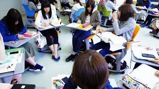 四国大学様 - さまざまな授業で respon を活用