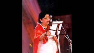 Rasm-e-Ulfat - Lata - Dil Ki Rahen 1973