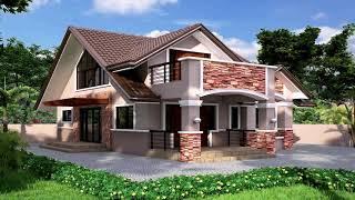 Row Houses Design Philippines