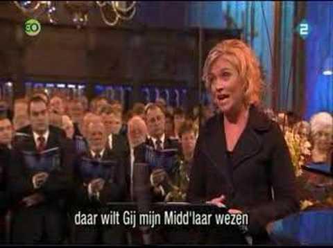 Nederland Zingt - Ga Mij Niet Voorbij O Heiland