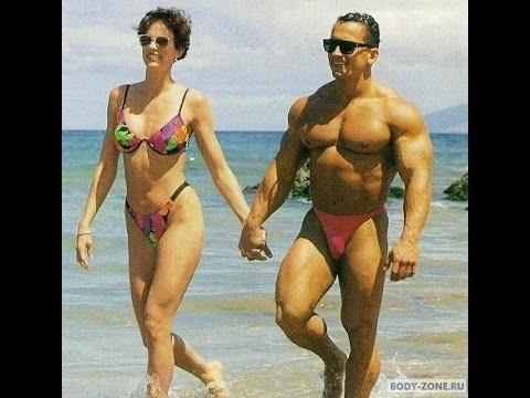 Bodybuilding Lee Labrada