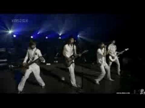(Remix/Fan-made) F.T. Island - Love Sick
