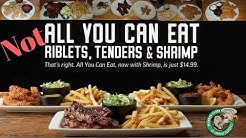 Applebees 30 Plates All You Can Eat