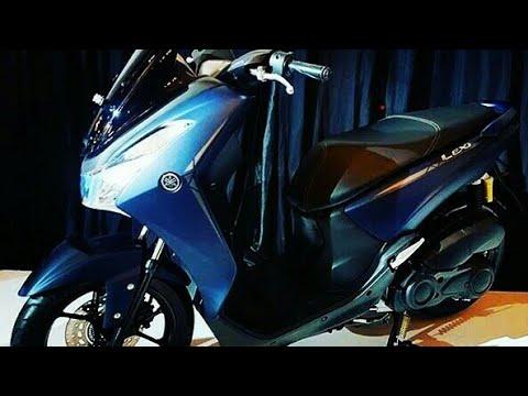 New Yamaha LEXI 125 bluecore (Adik Kandung Nmax) #1