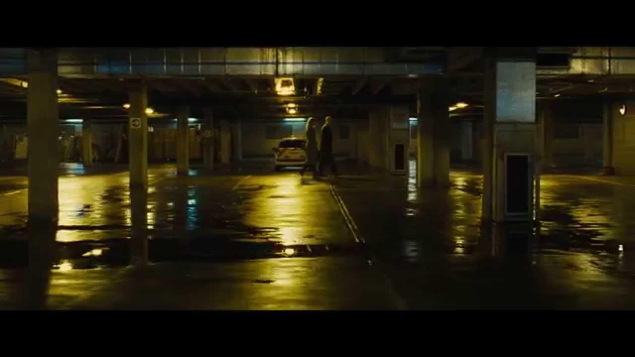Before I Go To Sleep - Teaser Trailer (US Version)