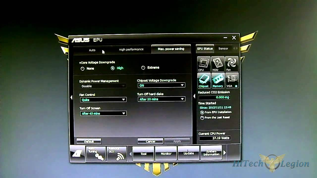 Asus Ai Suite Ii Overview On Windows 8 And M5a99fx Pro R2 0 Motherboard Guide
